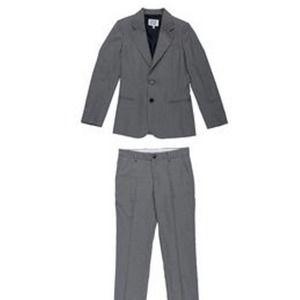 Armani Junior Boy's Suit